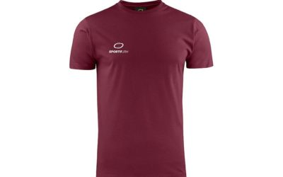 T-shirt Heavy T homme