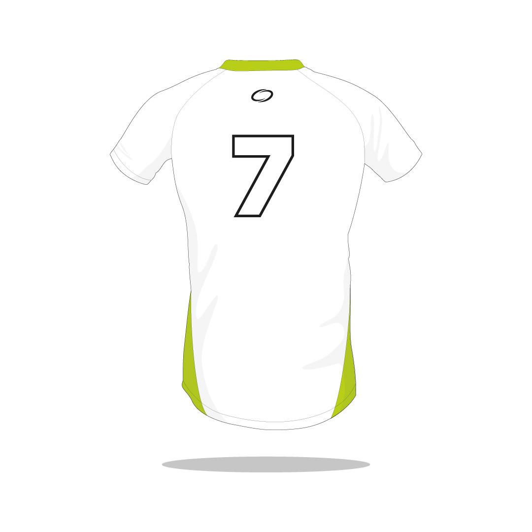 Maillot handball Aero dos