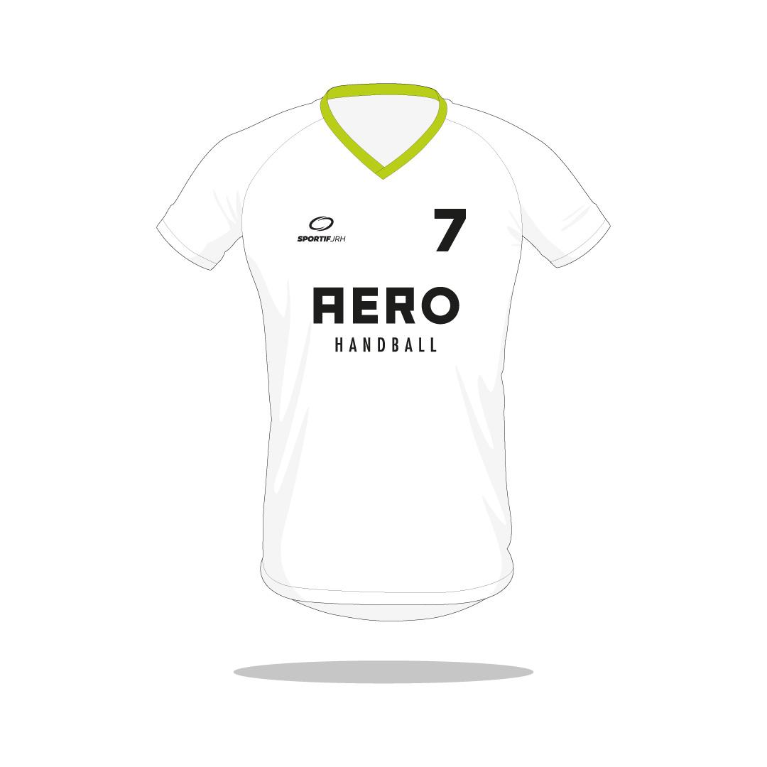 Maillot handball Aero devant