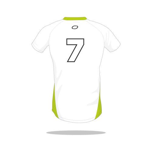 Maillot handball Expert dos