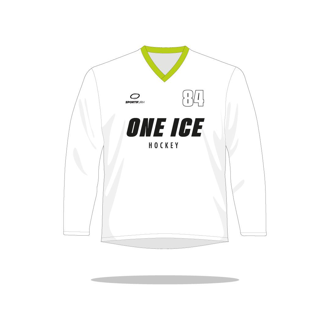 Maillot hockey OneIce devant
