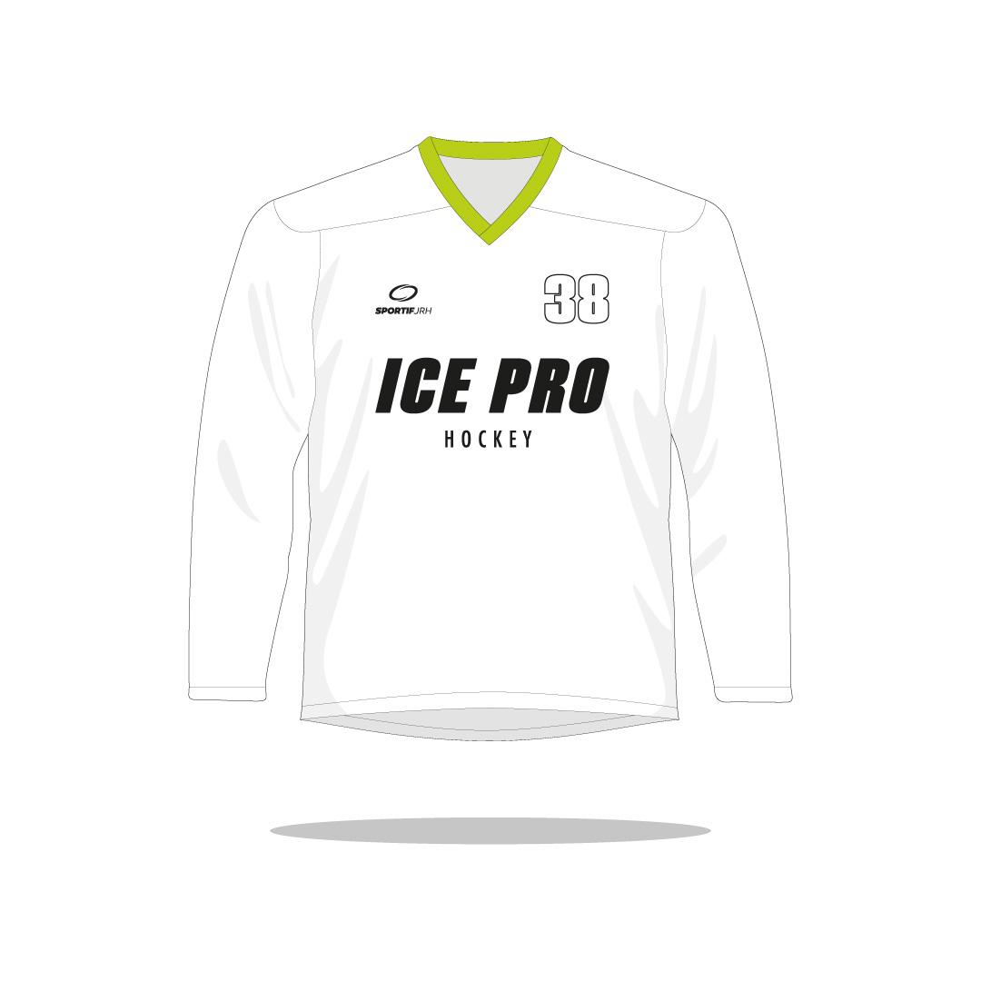 Maillot hockey IcePro devant