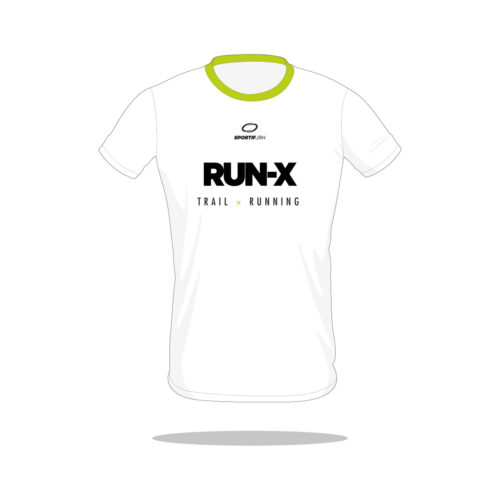 maillot running Run-X devant
