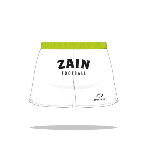 Short football Zain dos