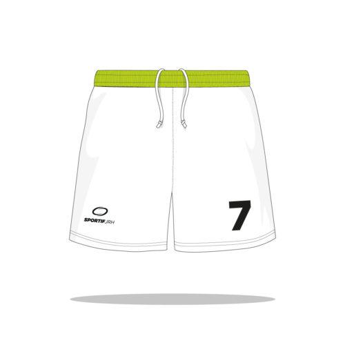 Short handball Expert devant