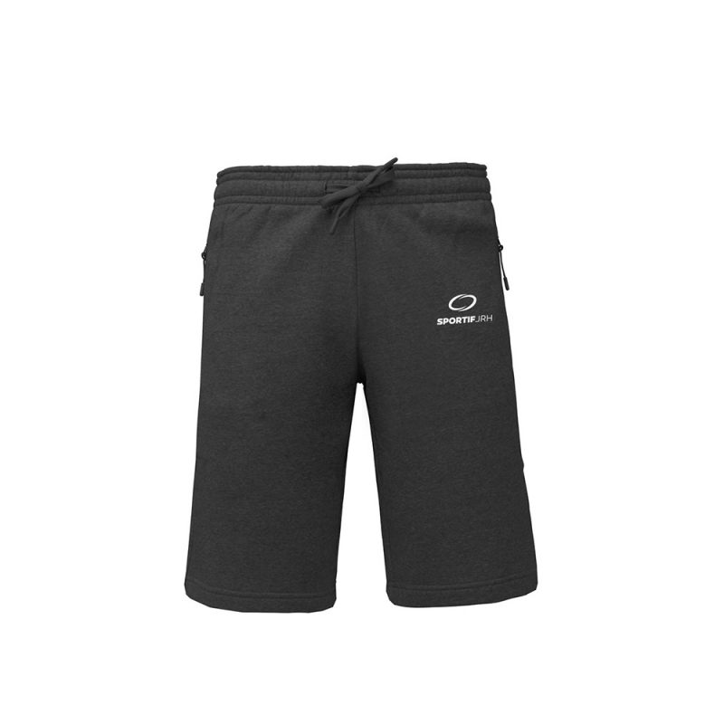 short essentiel noir