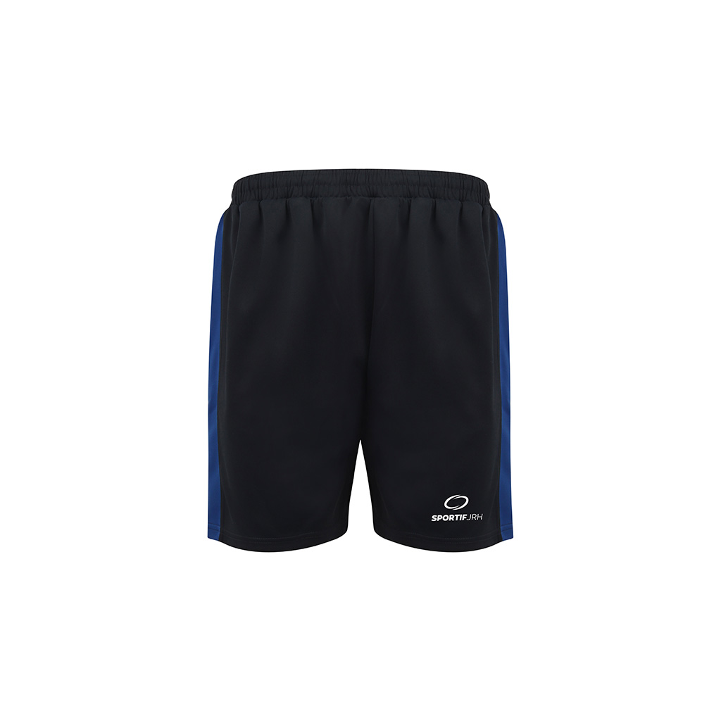 short nordik marine-bleu