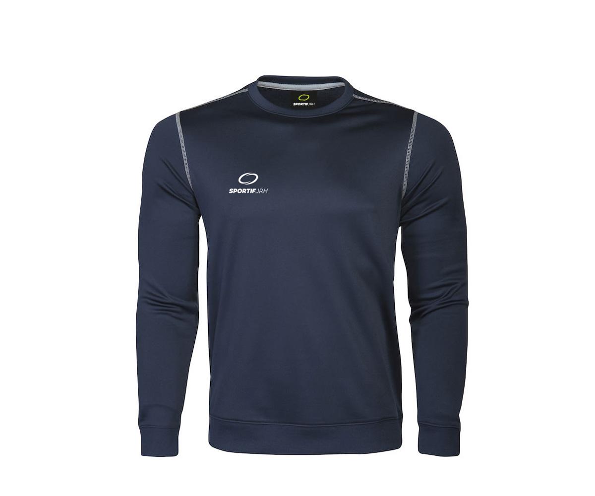 Sweat Marathon marine