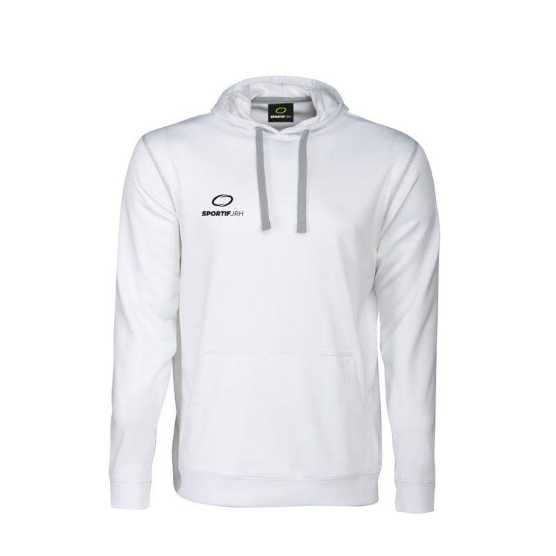 Sweat Pentathlon blanc