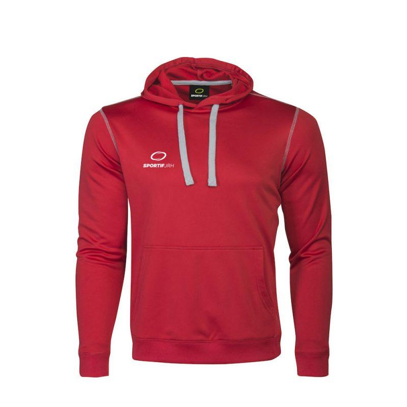 Sweat Pentathlon rouge